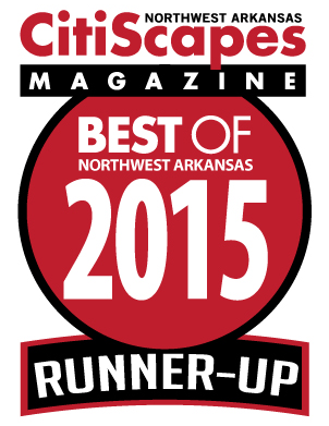 Fayetteville Psychotherapy Associates, voted one of the best of Northwest Arkansas again in 2015